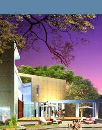 Fasilitas yang mendukung gaya hidup sehat for Casa jardin jalan damai